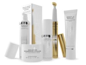 LPG endermologie cosmetics