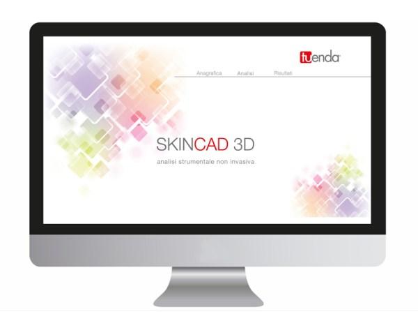 Tuenda SkinCad 3D