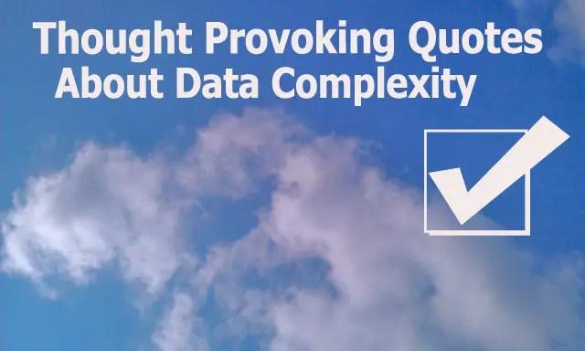 big data complexity enduradata edpcloud
