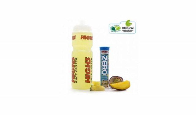 HIGH5 ZERO Tropical flavour