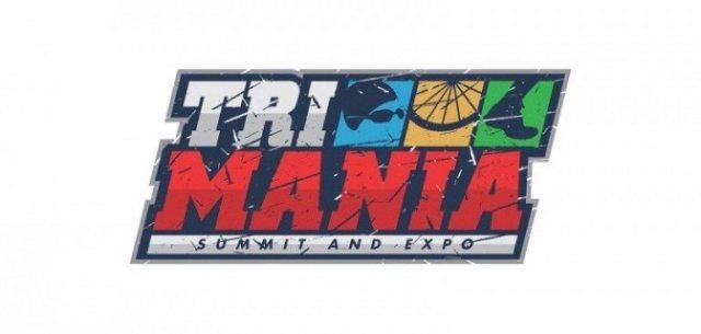 TRI-MANIA logo