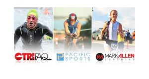 Interactive coaching - Tri-FAQ partners with Pacific Sports and MarkAllenCoaching