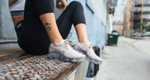 Nike Air Society - photo credit Nike