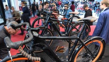 Bike Fans Make Up For Shortfall In Industry Visitors To Eurobike