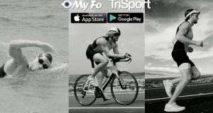 MyFo Tri Sport app
