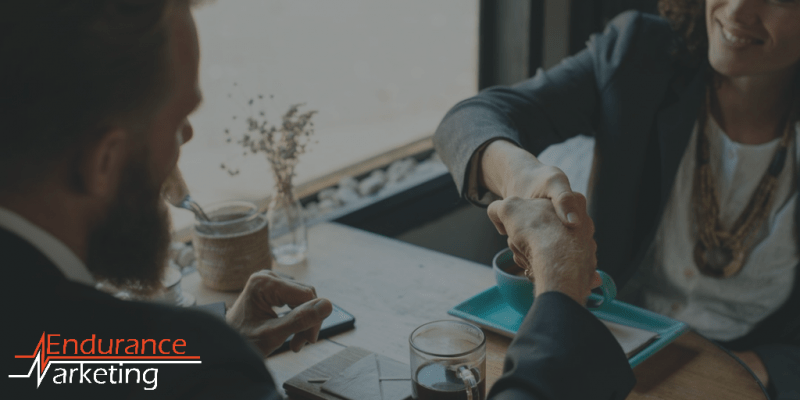 When to Hire A Sales Consulting Firm - Endurance Marketing