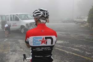Blue Ridge Parkway Cycling Camp by Endurance Nation