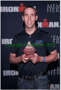 Texas Age Group Winner, M35-39, Patrick McCrann