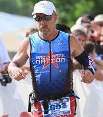 Mike Nardone - Team Endurance Nation