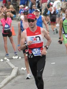 Ryan Miller - Team Endurance Nation