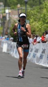Teri Cashmore - Team Endurance Nation