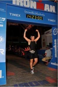 Drew Robinson - Team Endurance Nation