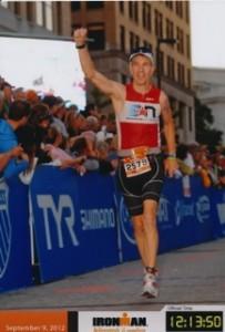 J.T. Thompson - Team Endurance Nation