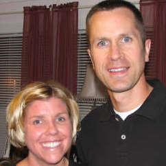 Brian Quarton - Ironman® Wisconsin - Team Endurance Nation