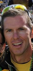 Chad Furlong - Ironman® Wisconsin - Team Endurance Nation