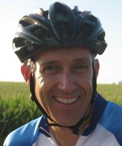 Mike Picard - Ironman® Lake Tahoe - Team Endurance Nation