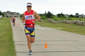 Ian Kurth - Ironman® Wisconsin - Team Endurance Nation