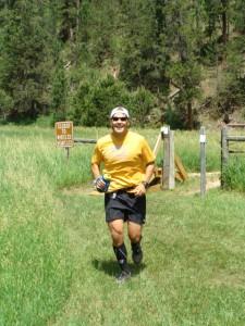 Jason Mason - Ironman® Wisconsin - Team Endurance Nation