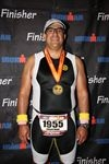 Jon Needell - Ironman® Lake Tahoe - Team Endurance Nation