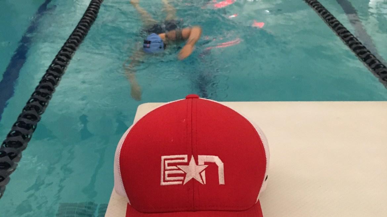 Texas Swim Camp
