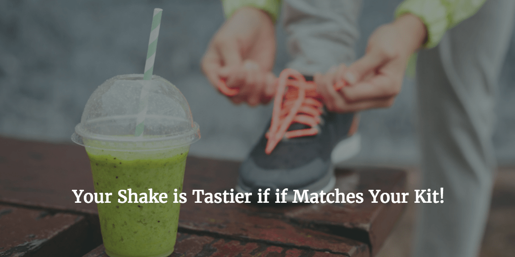 Shake Fuel Workouts