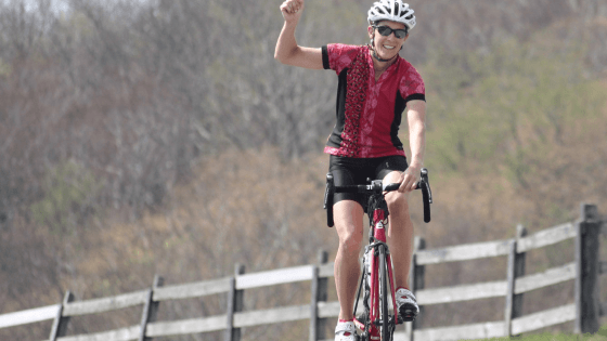 2017 Blue Ridge Cycling Camp Day Three – Snake Mountain and More! f5c204292