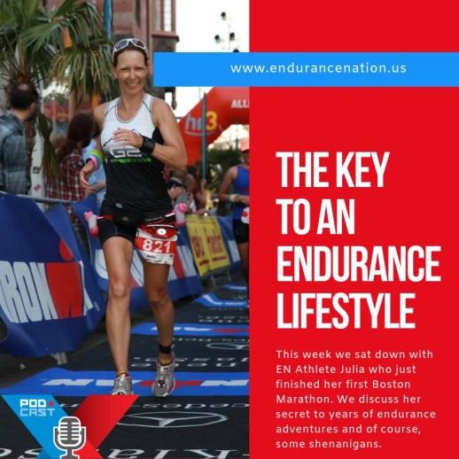 endurance lifestyle