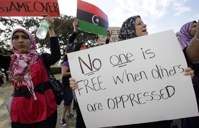 Image result for libya freedom