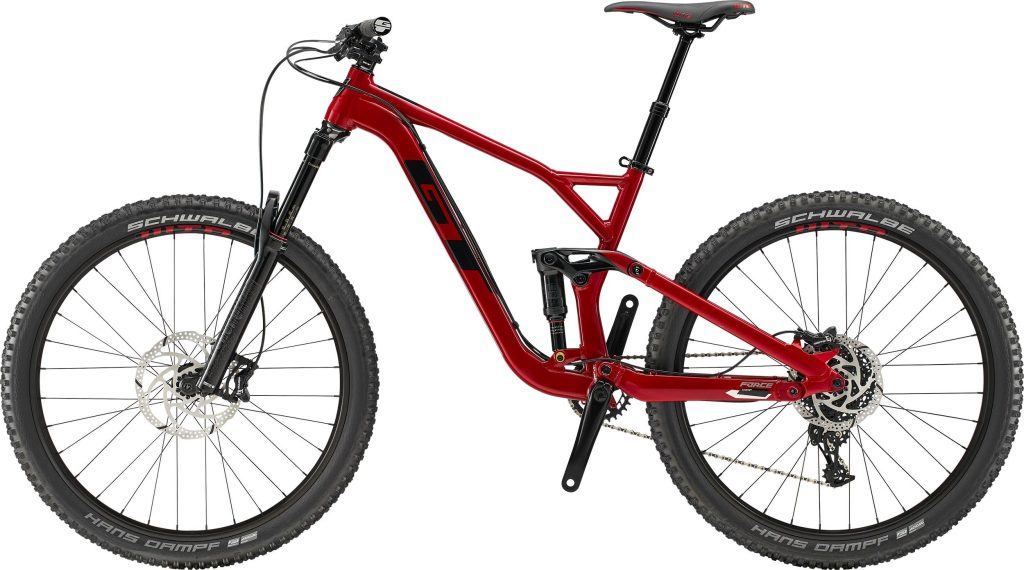 """GT Force 27.5"""""""