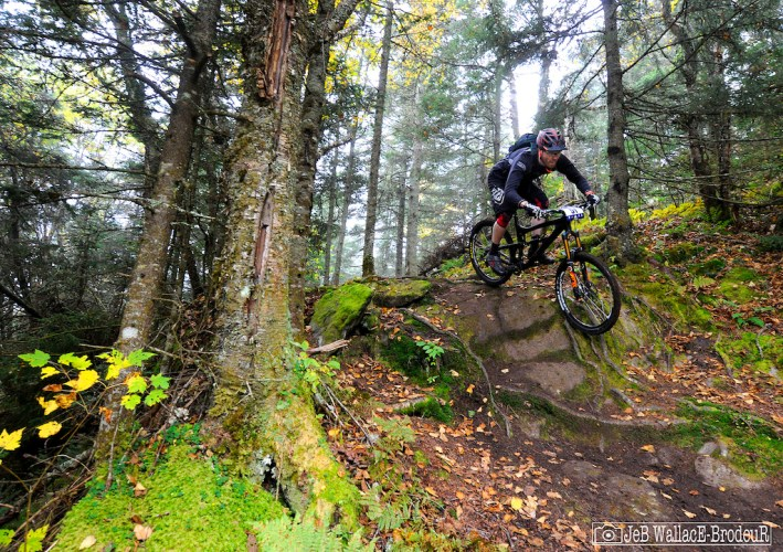 Pinkbike Preview: Burke Mountain / Victory Hill