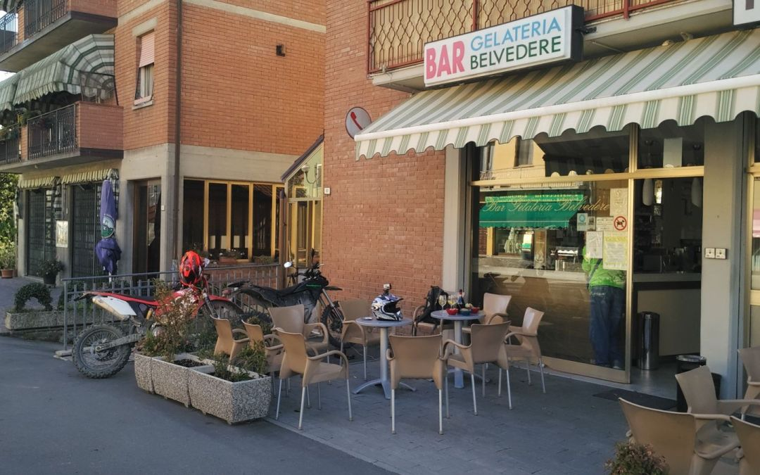Bar Gelateria Belvedere Felina Castelnovo ne' Monti
