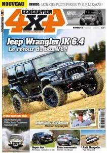 Génération 4x4 magazine n°2