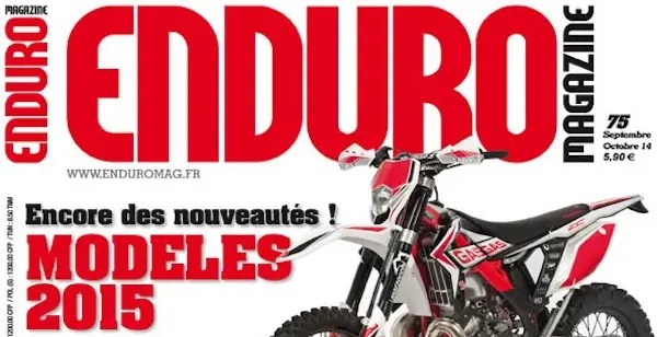 Enduro Magazine #75