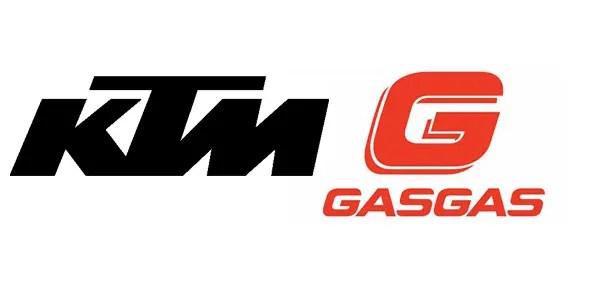 KTM dément la rumeur de rachat de Gas Gas