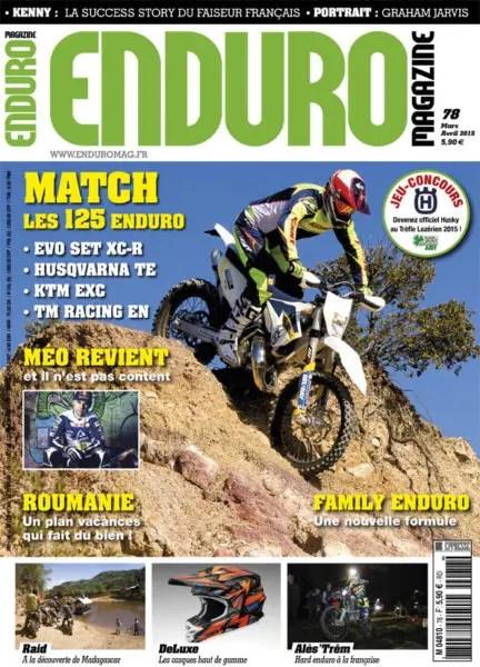 Enduro Mag #78