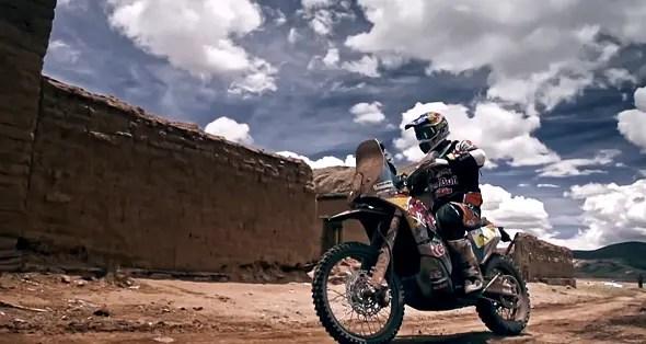 Le Dakar 2016 ; les chiffres