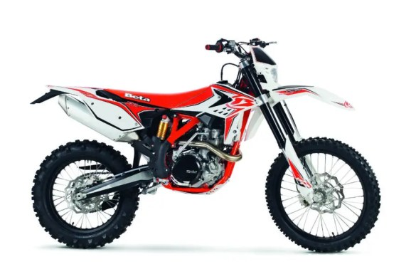 Beta 400 RR 2013