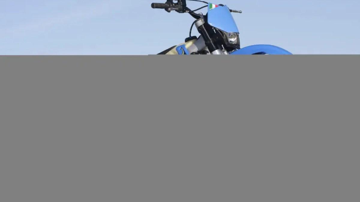 TM Racing 300 EN 2011