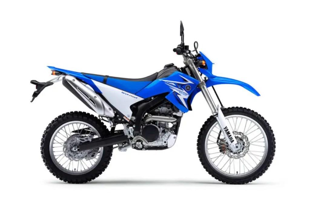 Yamaha WR 250 R 2010