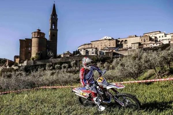 Assoluti d'Italia : Holcombe sur sa lancée