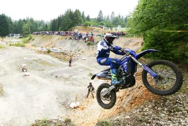 Championnat de France à Moirans-En-Montagne : beau !