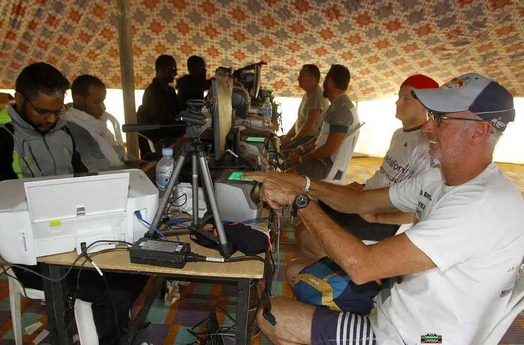 Africa Eco Race 2019 : La 1ère étape mauritanienne annulée !