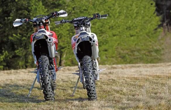 Gasgas 300 RC Ranger