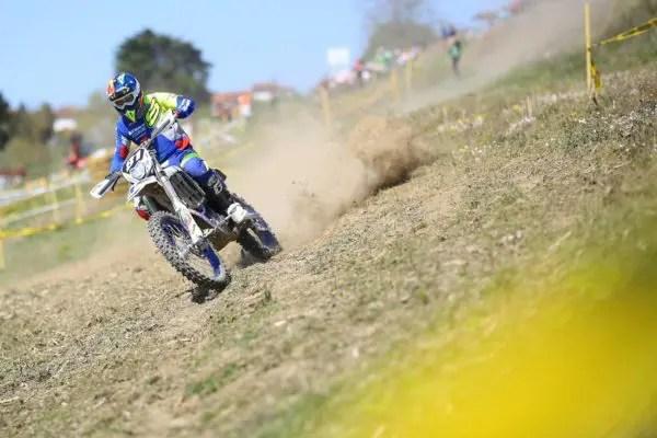 Championnat de France d'enduro 24MX : retour gagnant pour Tarroux !