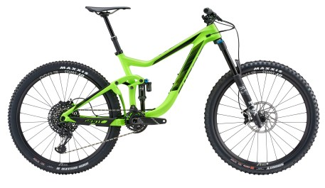 Giant Reign Advanced 1 > 13,6kg, 4999€