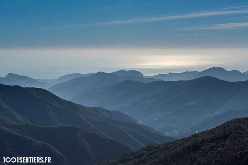 Des montagnes au pays côtier, sous le soleil, pour la 1ère étape de l'Urge 1001 Enduro Tour 2018