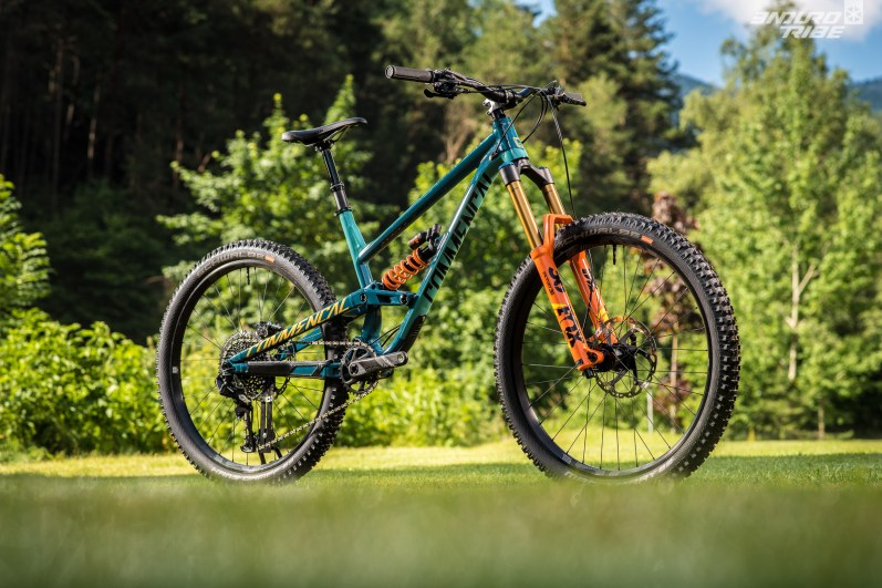 endurotribe commencal clash 2019-18