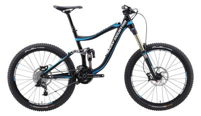 Rocky Mountain Slayer de 2013
