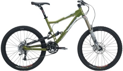 Rocky Mountain Slayer de 2009