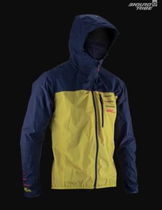 La veste Leatt 2.0 - 129,99 € et 3 coloris